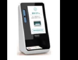 パナソニック:顔認証付きカードリーダー(XC-STFR1J-MN)